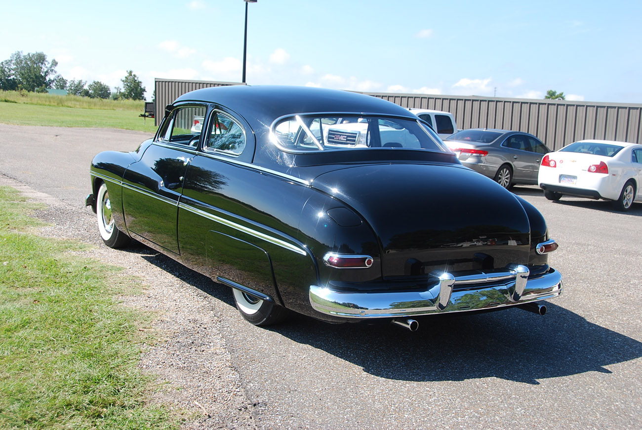 Online Car Auctions >> 1949 Mercury Coupe | Expert Auto Appraisals