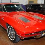 1963 Corvette L84